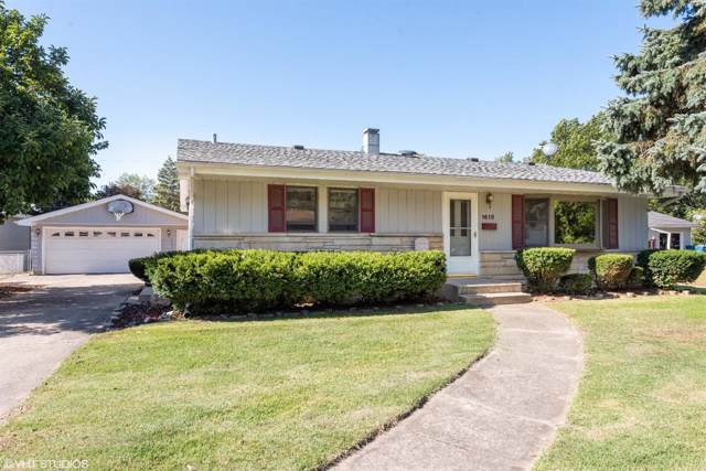 1612 Homan Drive, Schererville, IN 46375 (MLS #464233) :: Rossi and Taylor Realty Group