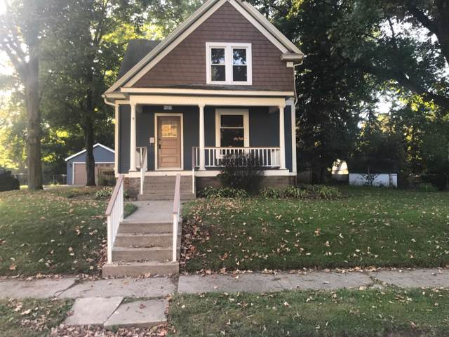 210 Colfax Avenue, Laporte, IN 46350 (MLS #464430) :: Rossi and Taylor Realty Group