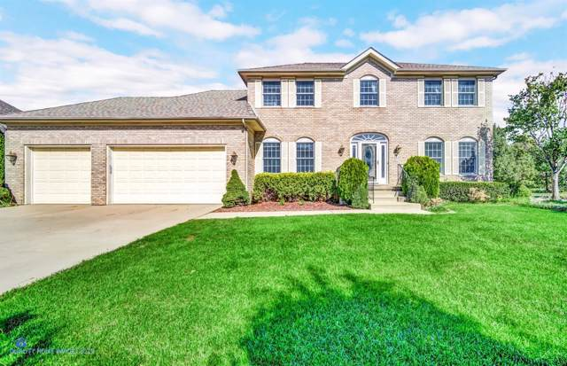 1637 Poplar Lane, Munster, IN 46321 (MLS #464558) :: Rossi and Taylor Realty Group