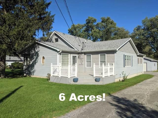 7931 Austin Avenue, Schererville, IN 46375 (MLS #464654) :: Lisa Gaff Team