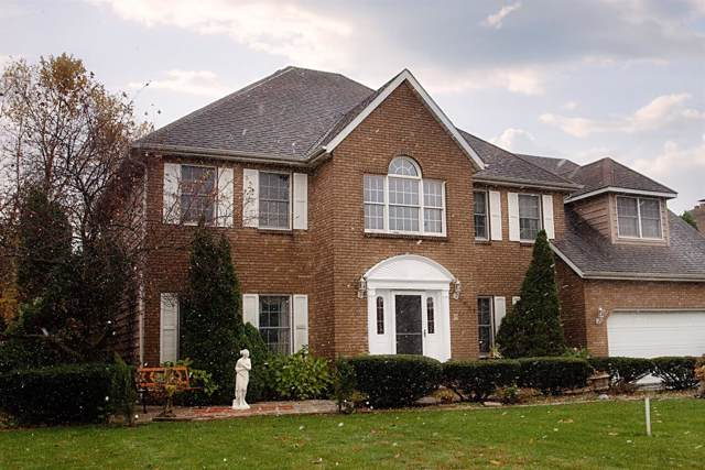 1227 Muirfield Drive, Schererville, IN 46375 (MLS #465200) :: Rossi and Taylor Realty Group