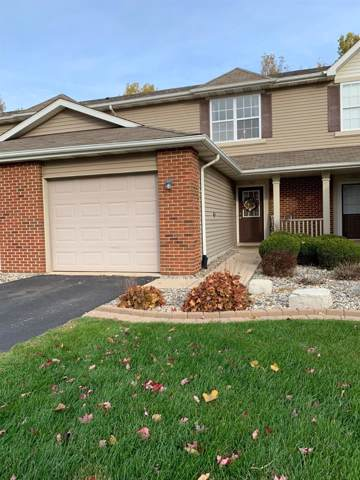1742 Autumn Court, Dyer, IN 46311 (MLS #465220) :: Rossi and Taylor Realty Group