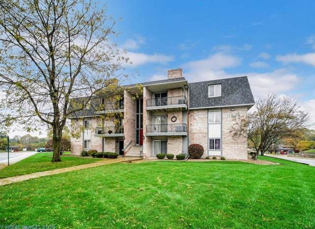 1720 Homan Drive, Schererville, IN 46375 (MLS #465448) :: Rossi and Taylor Realty Group