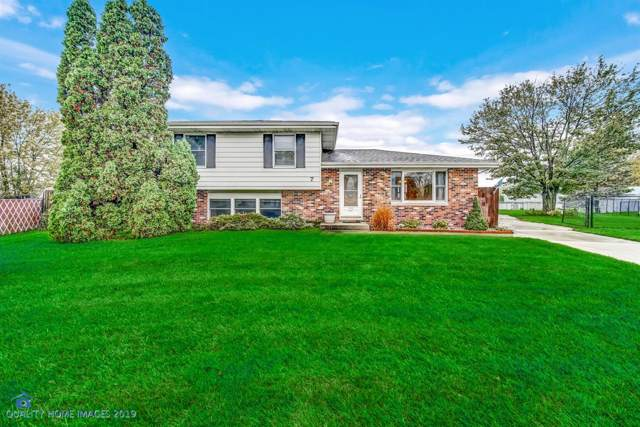 7 Lilac Drive, Dyer, IN 46311 (MLS #465507) :: Lisa Gaff Team