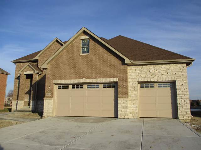 10101 New Devon Street, Munster, IN 46321 (MLS #465678) :: Rossi and Taylor Realty Group