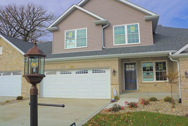 346 Waterford Circle N, Schererville, IN 46375 (MLS #465701) :: Rossi and Taylor Realty Group