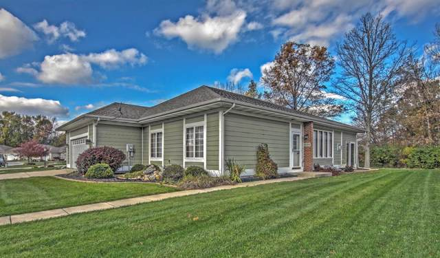6068 Trailcreek Avenue, Portage, IN 46368 (MLS #465820) :: Rossi and Taylor Realty Group