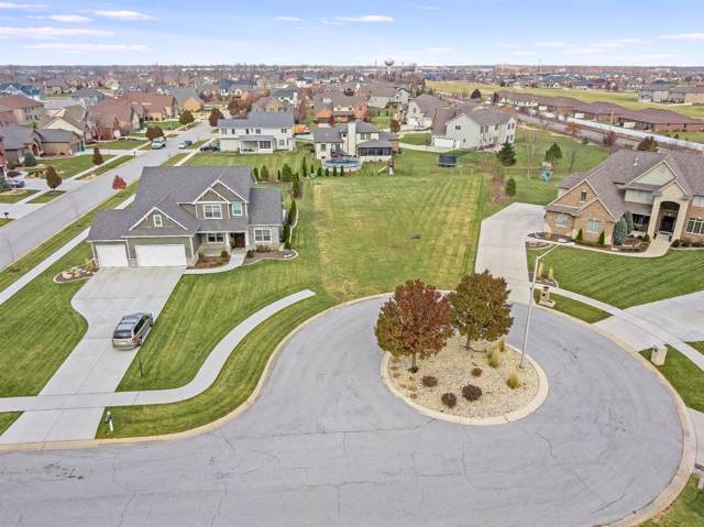 401 Knightbridge Place, Munster, IN 46321 (MLS #466035) :: Rossi and Taylor Realty Group