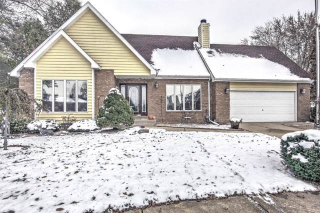 3904 Summit Drive, Valparaiso, IN 46383 (MLS #466334) :: Rossi and Taylor Realty Group