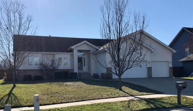 8821 W 127th Court, Cedar Lake, IN 46303 (MLS #466572) :: Rossi and Taylor Realty Group
