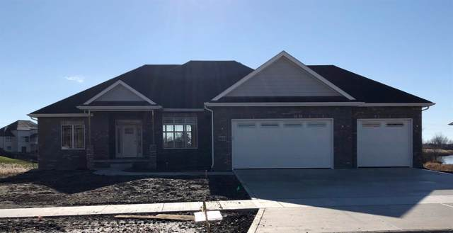 9921 W 99th Avenue, St. John, IN 46373 (MLS #466670) :: Rossi and Taylor Realty Group