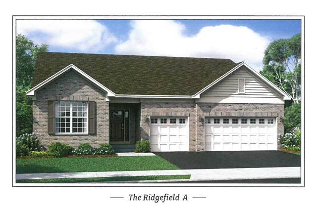 10350 Douglas Drive, St. John, IN 46373 (MLS #466775) :: Rossi and Taylor Realty Group