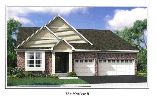 10351 Douglas Drive, St. John, IN 46373 (MLS #466777) :: Rossi and Taylor Realty Group