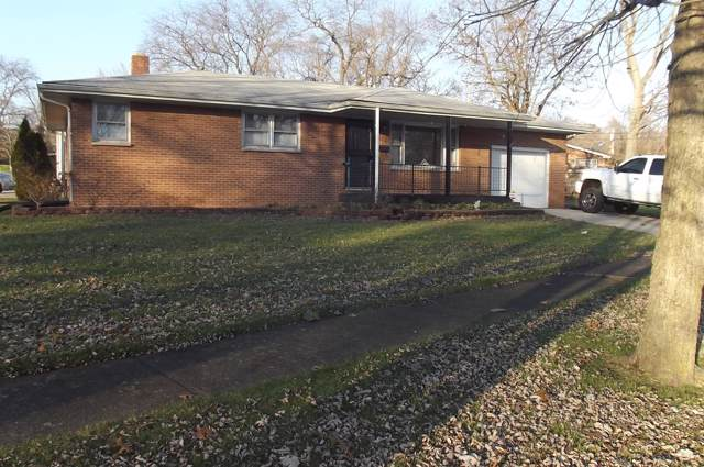 7100 Birch Avenue, Gary, IN 46403 (MLS #466816) :: Rossi and Taylor Realty Group