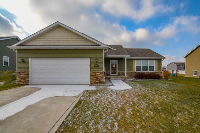 18416 Candace Drive, Lowell, IN 46356 (MLS #467064) :: Rossi and Taylor Realty Group