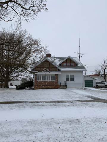 322 S James Street, Goodland, IN 47948 (MLS #467790) :: Rossi and Taylor Realty Group
