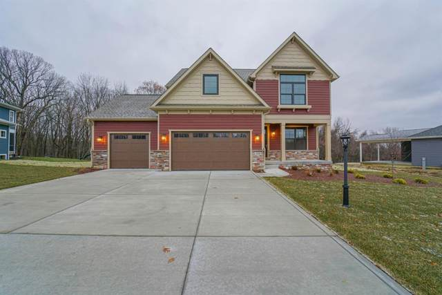 328 W Houghton Drive, Valparaiso, IN 46385 (MLS #467808) :: Rossi and Taylor Realty Group