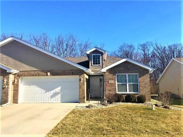 14113 Rocklin Street, Cedar Lake, IN 46303 (MLS #468432) :: Rossi and Taylor Realty Group