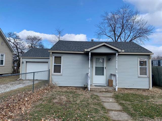 907 S Market Street, Winamac, IN 46996 (MLS #468584) :: Rossi and Taylor Realty Group