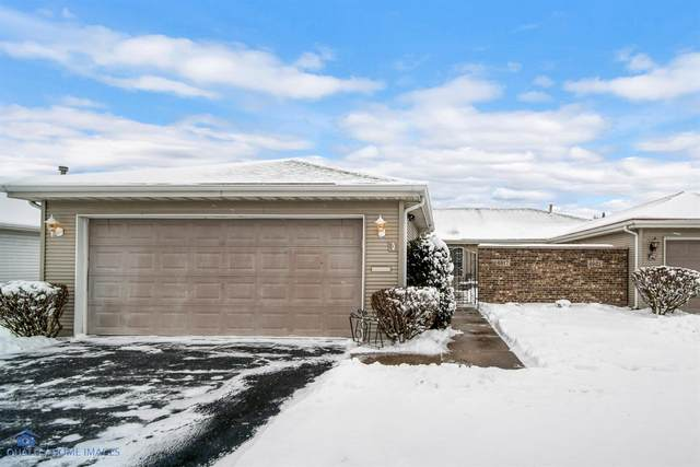 6917 Falcon Drive, Schererville, IN 46375 (MLS #469401) :: Rossi and Taylor Realty Group