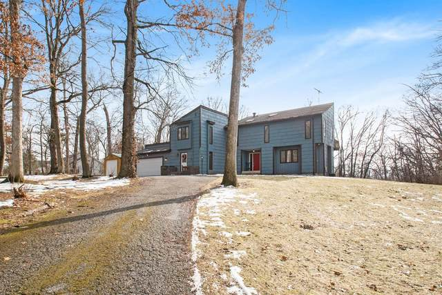 294 S Oakwood Drive, Laporte, IN 46350 (MLS #470143) :: Rossi and Taylor Realty Group