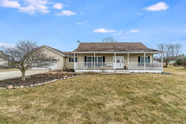 8959 N 400 W, Wheatfield, IN 46392 (MLS #470184) :: Rossi and Taylor Realty Group