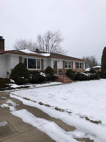 3723 Wicker Avenue, Highland, IN 46322 (MLS #470226) :: Rossi and Taylor Realty Group