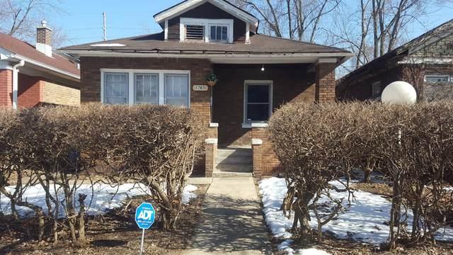 1765 Hayes Street, Gary, IN 46404 (MLS #470231) :: Lisa Gaff Team