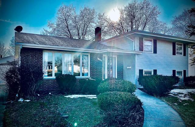 1748 Holly Lane, Munster, IN 46321 (MLS #470436) :: Rossi and Taylor Realty Group