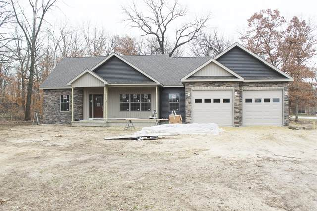 10451 Mattie Lane, Wheatfield, IN 46392 (MLS #470449) :: Rossi and Taylor Realty Group