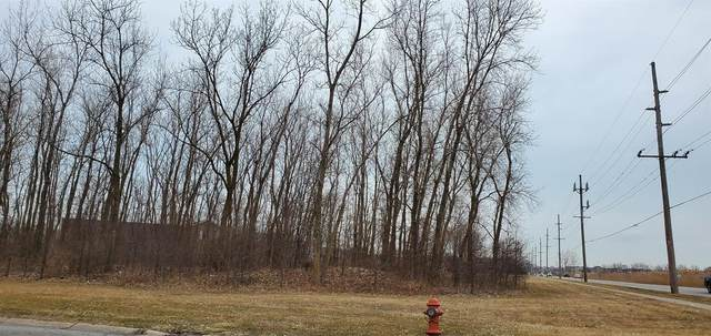 0 Airport Road, Portage, IN 46368 (MLS #470581) :: McCormick Real Estate