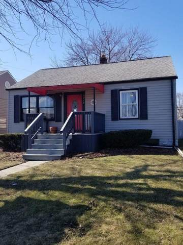 8414 Kennedy Avenue, Highland, IN 46322 (MLS #471116) :: Rossi and Taylor Realty Group