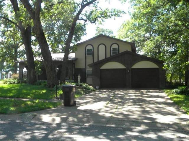 15380 Hovey Street, Lowell, IN 46356 (MLS #471736) :: Rossi and Taylor Realty Group
