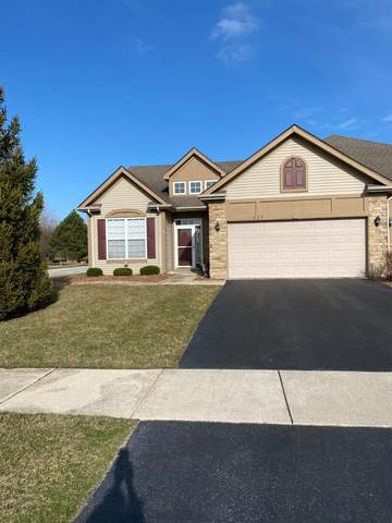 807 Pentwater Lane, Schererville, IN 46375 (MLS #472113) :: Rossi and Taylor Realty Group