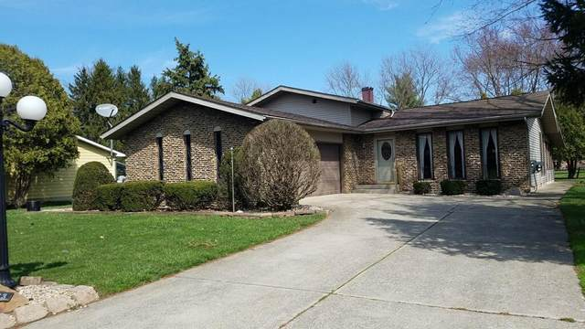 9223 Schafer Drive, St. John, IN 46373 (MLS #472446) :: Rossi and Taylor Realty Group