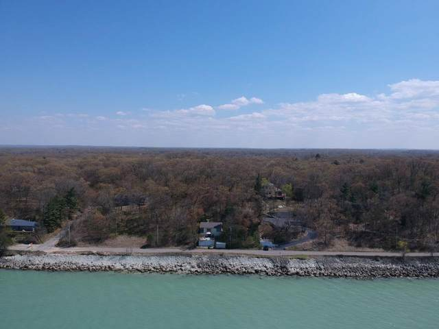 729 E Lakefront Drive, Beverly Shores, IN 46301 (MLS #473472) :: Rossi and Taylor Realty Group