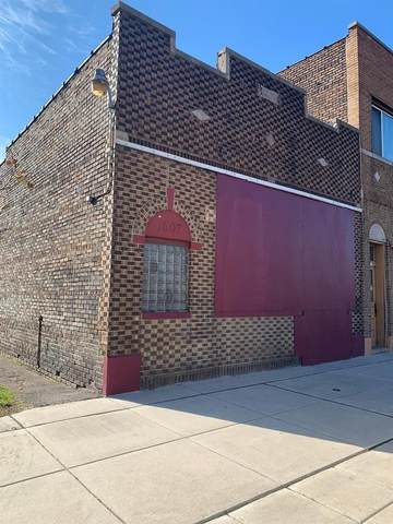 1607 Broadway Street, East Chicago, IN 46312 (MLS #473685) :: McCormick Real Estate