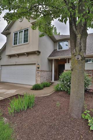 1082 Mission Hills Court, Chesterton, IN 46304 (MLS #475150) :: Rossi and Taylor Realty Group