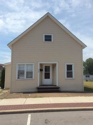 2140-2148 Indianapolis Boulevard, Whiting, IN 46394 (MLS #476426) :: Rossi and Taylor Realty Group