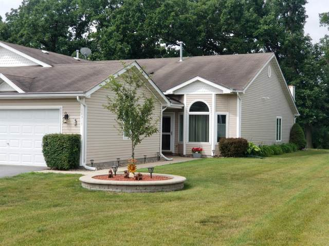 11317 Valley Drive, St. John, IN 46373 (MLS #476722) :: Rossi and Taylor Realty Group