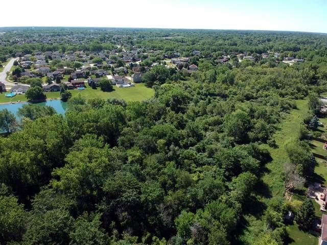 1194-Lot 2 Joliet Street, Dyer, IN 46311 (MLS #476806) :: McCormick Real Estate