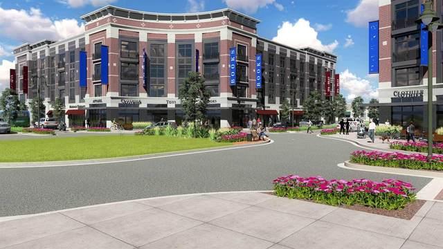 9610-G N Centennial Drive, Munster, IN 46321 (MLS #476907) :: McCormick Real Estate