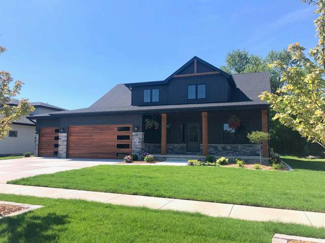 5741 Huron Drive, Cedar Lake, IN 46303 (MLS #477176) :: Rossi and Taylor Realty Group