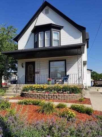 108-122 W Commercial Avenue, Lowell, IN 46356 (MLS #477196) :: Lisa Gaff Team