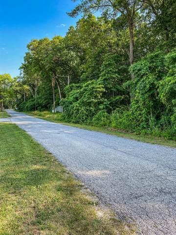 0 Dunes Hwy, Beverly Shores, IN 46301 (MLS #477397) :: McCormick Real Estate