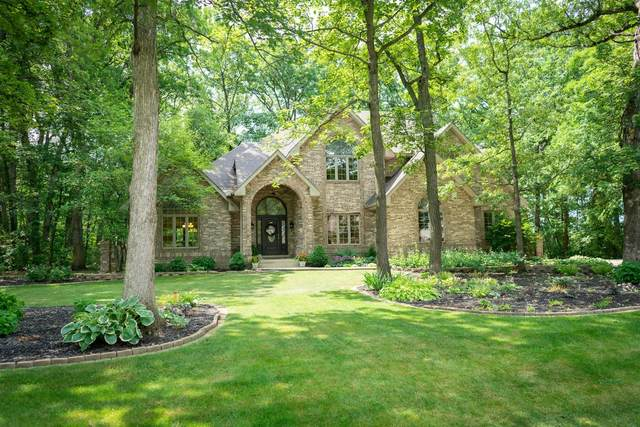 4745 W 123rd Place, Crown Point, IN 46307 (MLS #477540) :: McCormick Real Estate