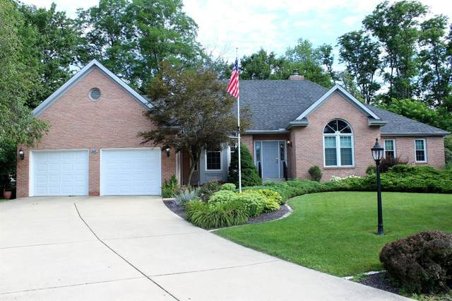 3807 Partridge Court, Valparaiso, IN 46383 (MLS #478020) :: Rossi and Taylor Realty Group