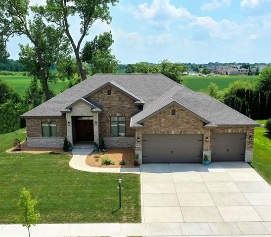 316 Knightbridge Place, Munster, IN 46321 (MLS #478237) :: Rossi and Taylor Realty Group