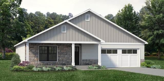 7251 E 116th Court, Winfield, IN 46307 (MLS #478450) :: Rossi and Taylor Realty Group