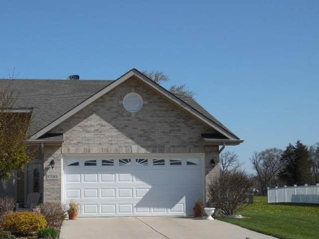 9708 W 147th Avenue, Cedar Lake, IN 46303 (MLS #478733) :: Rossi and Taylor Realty Group